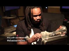 "Shamarr Allen Gets Endorsed by Carol Brass ""NEW BLACKHAWK POCKET TRUMPET"""
