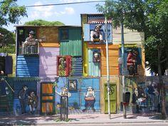 Além dos destinos argentinos, como Ushuaia e Quilmes, dá também para conhecer…