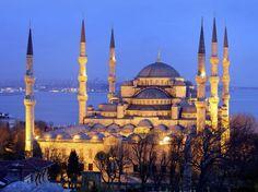 turquia-istambul - İSTAMBUL