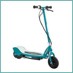 Compare High performance of Razor Teal 13112430 Watt Electric Scooter – Teal. When you think of Razor Teal Fantastic saving! Razor Electric Scooter, Electric Scooter For Kids, Kids Scooter, 10 Year Old Girl, Teenage Girl Gifts, Tween Girls, Chain Drive, Best Kids Toys, Tricycle