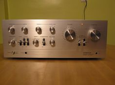 Pioneer SA-9500 Integrated Amplifier