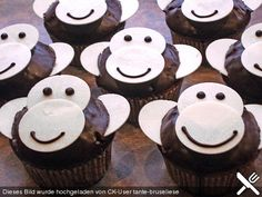 Affen - Muffins
