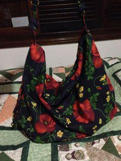 Bolsa Simone patchwork