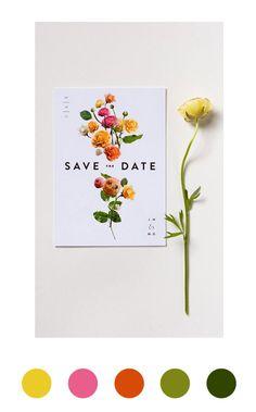 Lisa Hedge Print + Pretty + Flowers