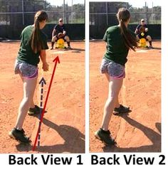 Fastpitch Softball Free Article on improving pitching accuracy - image 02