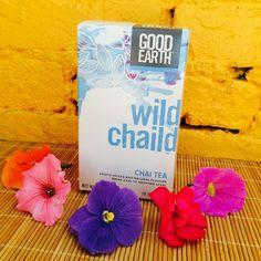 Go wild, Chaild.