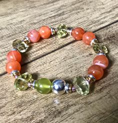 Come Fly With Me/ Gemstone Bracelets/ Luxury Boho Chic Bracelets/ Lucky Jade Bracelets/ Birthstone Bracelets/ Peridot Bracelets/ Handmade Gemstone Bracelets, Handmade Bracelets, Bracelets For Men, Bohemian Bracelets, Healing Stones, Birthstones, Boho Chic, Gifts For Her