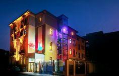 Hotel Amphitryon Bucuresti