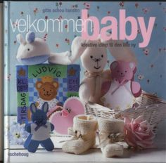 velkommenbaby - Tita Tonely - Picasa Web Albums...THIS IS AN ONLINE BOOK!!