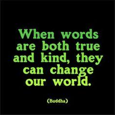 Buddha quote...