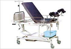 Hospital Maternity Beds: GPC Medical Ltd. - Exporters and manufacturers of Maternity beds, hospital maternity beds from India