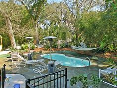 Isle of Palms Vacation Rental - VRBO 87315 - 4 BR Isle of Palms House in SC, Fall Special!Cozy Beach Cottage! Pool Table, Golf Cart, Game Room, Linens