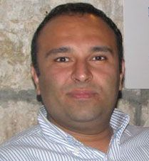 Rayid Ghani, Chief Scientist at Obama for America 2012