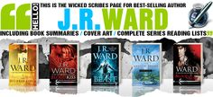 One of the best known, most powerful series going is the Black Dagger Brotherhood. Focusing on the vampire warriors who defend their race against the evil, de-souled Lessing Society, the series its…