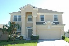 House vacation rental in Kissimmee from VRBO.com! #vacation #rental #travel #vrbo- $400/pf