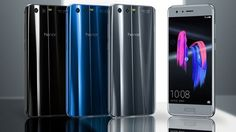 Huawei Honor 9 with dual rear camera setup, Kirin 960 chipset unveiled