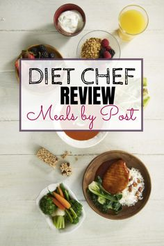 A Diet Chef Review