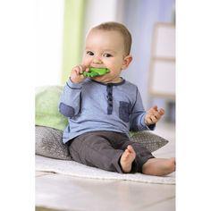 HABA Frog Clutching and Teething Toy