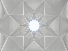 Ismaili Centre - Moriyama & Teshima Architects interior design - Arriz+co