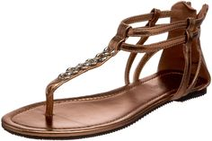 lasonia thong sandal $19.95