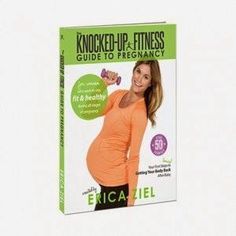 Great #fitness products to answer all your #pregnancy fitness questions and help you stay fit the whole pregnancy and beyond!