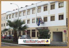Tu #hotel más barato en CÓRDOBAhotelaverroescordoba031✯ -Reservas: http://muchosviajes.net/oferta-hoteles