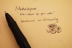 How to Say Beautiful in Hawaiian -- via wikiHow.com