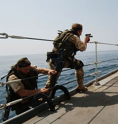 Royal Marines Commando | Opinions on 43 Commando Fleet Protection Group Royal Marines