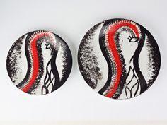 Talerze Ćmielów i Wawel New Look, Picasso (6986783406) - Allegro.pl - Więcej niż aukcje.