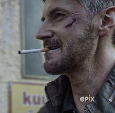 daniel Leo Zodiac Facts, Berlin Station, Thorin Oakenshield, Richard Armitage, Voice Actor, British Actors, Actor Model, Series 3, Best Actor