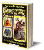How to Make Your Own Halloween Costumes: 9 DIY Halloween Costumes