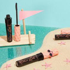 Benefit Mascara, Cinnamon Sticks, Lashes, Instagram, Mini, Curves, Eyelashes, Eye Brows