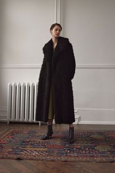 THAT COAT   Beaufille - Fall 2017 Ready-to-Wear