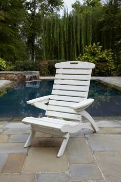 Outdoor Accent Chairs