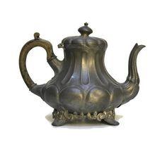 1000+ images about Teapots on Pinterest | Tea pots, Tea ... Vintage Looking Teapots