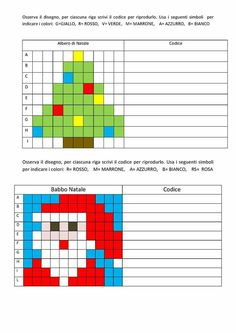 Cross Stitch Embroidery, Cross Stitch Patterns, Christmas Perler Beads, Safety Pin Crafts, Arabic Lessons, Coding For Kids, Preschool Worksheets, Teaching Materials, Pixel Art