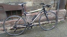Complet bike