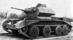 cruiser mk 4 | cruiser tank mark 4 4a basically the mark 4 was a upgrade of the a13 ...