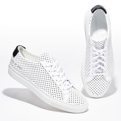BNY Sole Series: Limited Edition Common Projects