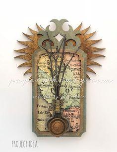 Creating a Precious Memento – paperwhimsy