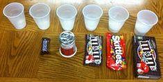 Brownie snack badge lesson plan