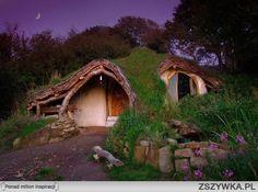 Ahh hobbitem być:)
