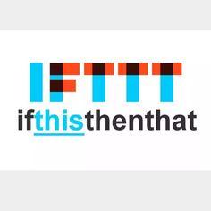 """IFTTT es una herramienta útil para facilitar el postear en varias redes sociales y evitar el """"plataform fatigue"""" #prbloggercon2015 #prbloggers #PRBC15 #bloguerospr15 #culinaryroadtripspuertorico"""