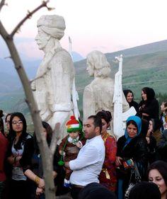 عید در ایران به روایت عکسها