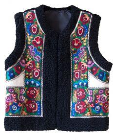 Folk Style, Folk Fashion, Ethnic, Traditional