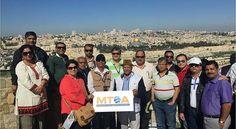 Maharashtra Tour Operators Association members experiences Israel | TRAVELMAIL