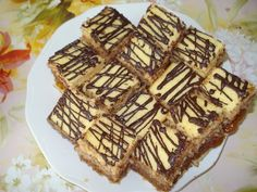 Dessert Recipes, Desserts, Fruit Salad, Waffles, Gem, Cooking Recipes, Cupcakes, Snacks, Cookies
