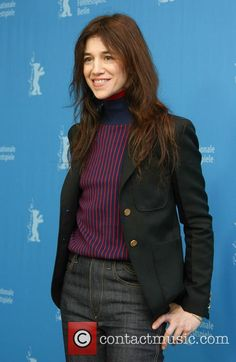 Picture - Charlotte Gainsbourg Berlin Germany, Tuesday 10th February 2015   Photo 4577926   Contactmusic.com