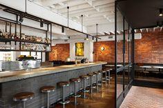 The Smith Restaurant & Bar / GMS Hospitality