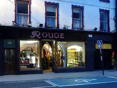An eclectic guide to Galway's finer (coffee) drinking establishments - proudly written in the Republic of Ireland Republic Of Ireland, The Republic, Rouge Restaurant, Bar A Vin, France, Html, Broadway Shows, Places, Lugares